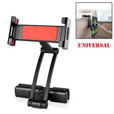Adjustable Car Back Seat Phone Holder Mount Stand Headrest For iPhone iPad Mini