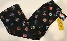 NBA Teams Logo Pajama Pants Boys/Girls 4 (Small) NWT