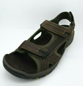 Timberland MENS CHOCORUA Brown Sandals - 53130  *