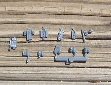 40K Grey Knights Terminator Accessories, Pouches & Grenades Bits 11 Bitz