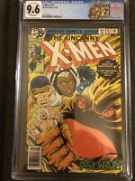 Uncanny X-Men 117 CGC 9.6 HIGH GRADE MARVEL KEY 1st Shadow King - NEWSSTAND -🔥