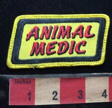 ANIMAL MEDIC Patch S76K