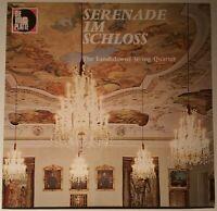 Boccherini Mozart Haydn The Landsdowne String Quartet Die Volksplatte Stereo