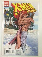 X-Men Forever #1 Comic Book Marvel 2009 - 2nd Print Variant