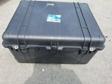 New Pelican 1630 Transport Case With Pick `N Pull Foam - Black