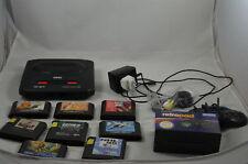 Sega Mega Drive 2 & diverse Spiele & mehr #2 #3216