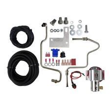 Hurst Brake Line Lock Kit 5671520; for 2011-2014 Dodge Challenger SRT8