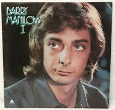 "Barry Manilow I Arista Stereo 12"" LP Record - FA 3067"