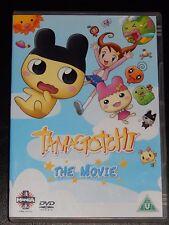 Manga Tamagotchi - The Movie DVD [2007] Region 2
