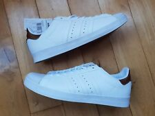 Adidas Superstar Vulc ADV Mens Trainers Sneakers Shoes Rare UK12.5 / EU 48