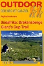 OUTDOOR - Südafrika: Drakensberge Giants Cup von Regina Stockmann