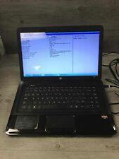 """New listing Hp 2000 series Tpn-I108 15.5"""" Laptop Black 4Gb"""
