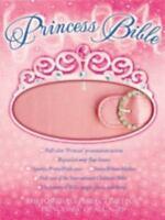 Princess Bible: Pink - International Children's Bible [Compact Kids]