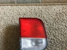 1996-1998 HONDA CIVIC LT BACK UP LAMP DEPO