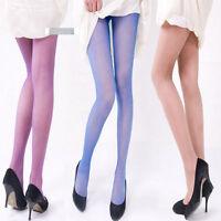 Sexy Women Transparent Stockings Ladies Pantyhose Tights Stockings Socks Hot