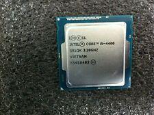 Intel Core i5-4460 3.20GHz Quad-Core CPU Processor SR1QK LGA1150 - CPU768
