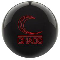 Columbia 300 Chaos Black 1st Quality Bowling Ball   15, 16 Pounds
