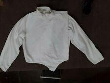 Fencing Jacket Men's Size 48 Triplette 550N