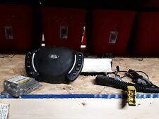 03 04 05 06 Range Rover Air Bag Set Wheel Dash Belt End Module OEM From 3A141687