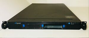 Barracuda BBS490a Networks Backup Server BNHW004 with (x3) 4TB HDDs