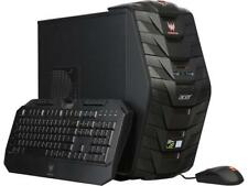 Acer Desktop Computer Predator G3-710-UC11 Intel Core i7 7th Gen 7700 (3.60 GHz)