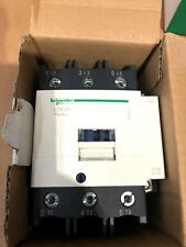 Schneider Electric LC1D80B7 - contacteur TeSys LC1D 3P AC3 440V