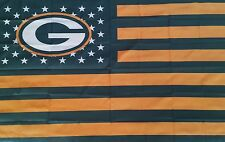 New listing Green Bay Packers 3' x 5' Flag Banner