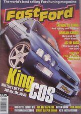 Fast Ford magazine April 2001