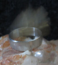 letter A haunted RING WITCH spell penis enlargement growth enhancement sz 7 1/2