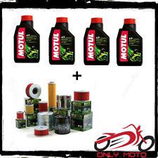 KIT TAGLIANDO FILTRO OLIO HIFLO + 4LT OLIO MOTUL KTMLC4 640 cc SCOOTER MOTO