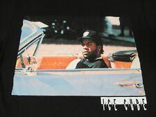 Ice Cube 27.4mS Nwa Era en Los Impala - Negro Pequeño Camiseta D1858