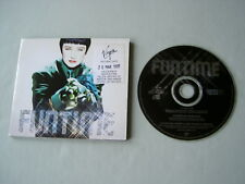 BOY GEORGE Funtime (Ramp Alien Spawn Club Mix) CD single Culture Club