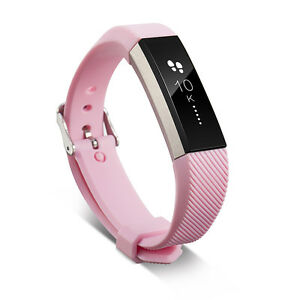 for Fitbit Alta & Ace Replacement Smart Watch Strap Band Wristband Schnalle