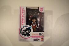 figurine figure tamashii buddies sailor moon mars pretty guardian bandai 009