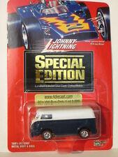 Blue w/White Top 1960's VW BUS w/Redline RR's ~ 2,000 LE HOBBY SHOP EXCLUSSIVE
