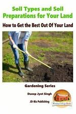 Soil Types and Soil Preparation for Your Land - How to Get the Best Out of...