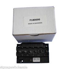 Epson F180000 / F180040 Printhead for Epson R280 / R290 / T50 / T60 Printer