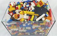 Lego 1kg Bags Lot Mix Parts Pieces Bricks Kilo Bundle *Genuine*