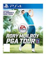 Rory McIlroy PGA Tour 15 PS4 Game