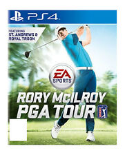 Rory McIlroy PGA Tour | PlayStation 4 PS4 (New)