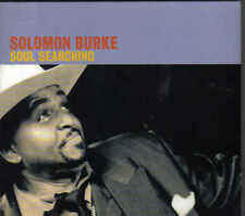 Solomon Burke-Soul Searching cd maxi single digipack sealed
