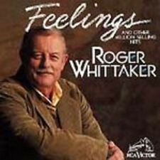 Feelings by Roger Whittaker (CD, Feb-1994, RCA Victor)