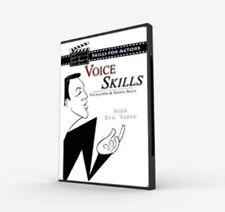 Voice Skills for Actors - Vocalization & Singing Skills