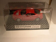 CARTRIX 510 HYUNDAI COUPE V6 4WD TROFEO DREAM SLOT LTED.ED   MB