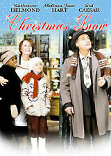 Christmas Snow (DVD, 2006) Melissa Joan Hart (DOVE Fam.Appr. ALL Ages) Free Ship