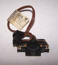 Mercedes SL R129 Sonnenblende Kabel links 1295405008