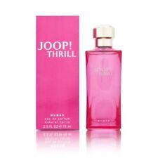 Joop Thrill 75ml/ 2.5oz Women Perfume EDP Spray Genuine Discontinued Rare Sealed