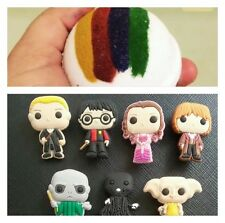 Sombrero de clasificación carácter de Harry Potter encanto Bomba de Baño Grandes Regalo Envuelto!