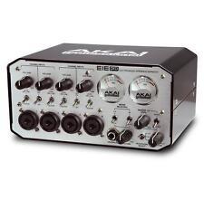 AKAI EIE PRO 24 bit Audio / MIDI Interface with USB Hub