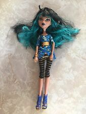 "Monster High 11"" Doll CLEO DE NILE PICTURE DAY"